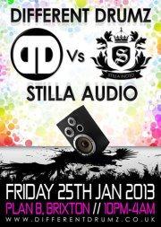 DDz Stilla Audio